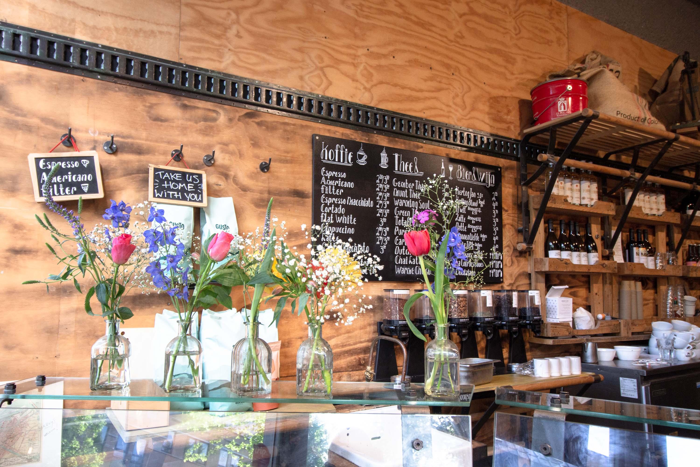 Bakhuys cafe
