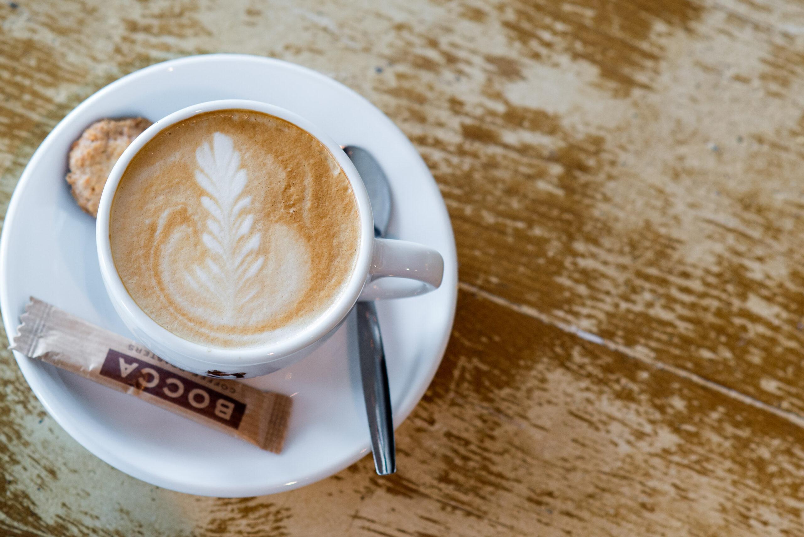 Bocca koffie