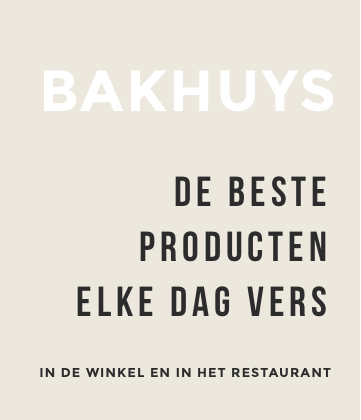 Bakhuys producten