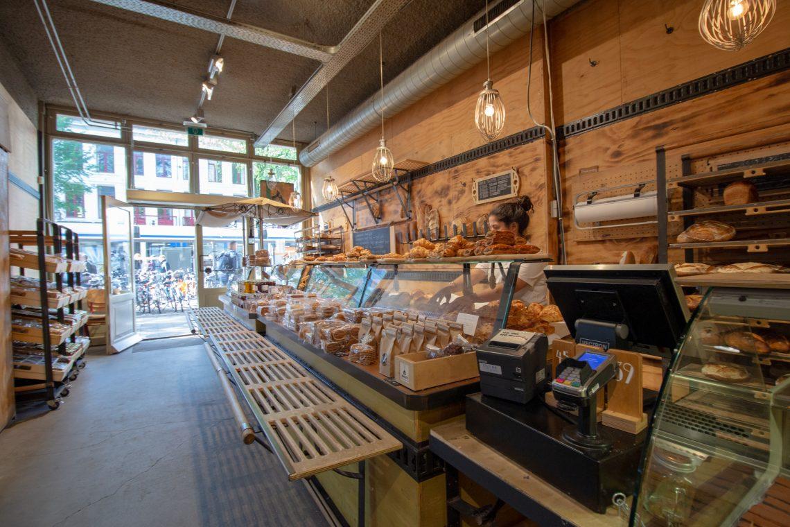 Bakhuys winkel